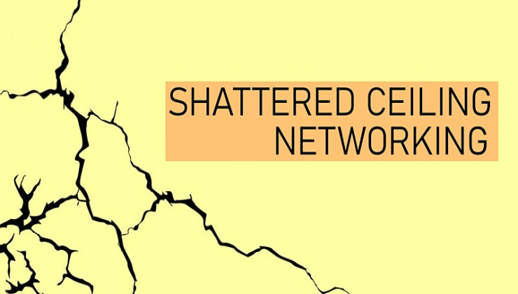 Shattered Ceiling Networking