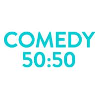 Comedy 50:50