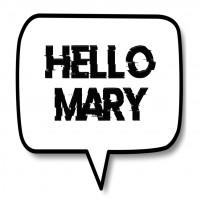 Hello Mary