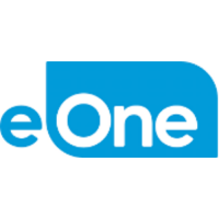 Entertainment One Unscripted TV UK