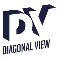 Diagonal View
