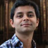 Sunil Mistry