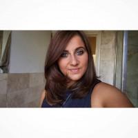 Sabrina Charalambous