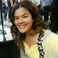 Dewi Hayman-ilk