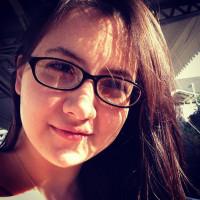Chloe Sutton-Stacey