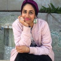 Moona Naushahi