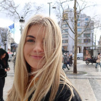 Maria Grace McNally