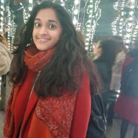 Ananya Sriram